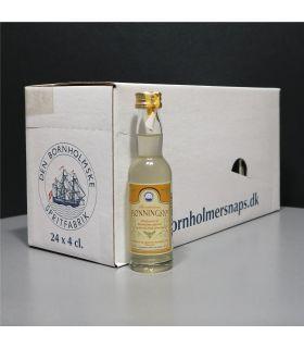 Den Bornholmske Spritfabrik Honningsyp 32%, 4cl.