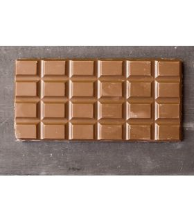 Svaneke chokoladeri plade ren mørk 57%