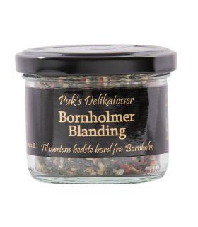 Puks delikatesser Bornholmer blanding