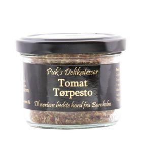 Puks delikatesser Tomat tørpesto
