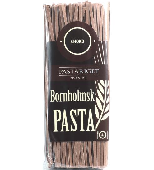 Pastariget Pasta med choko 230 gr.