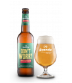 Svaneke bryghus Økologisk Dont Worry Pale Ale, (alkoholfri)