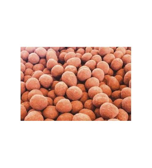 Svaneke chokoladeri dragerede hasselnødder