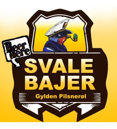 Beer Here SvaleBajer 330 ml