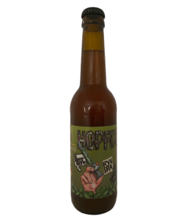 Beer Here Hopfix 330 ml