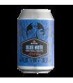 Svaneke bryghus Økologisk Blue Note New England IPA