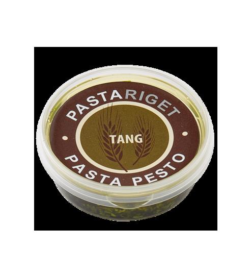 Pastariget Pasta pesto med tang