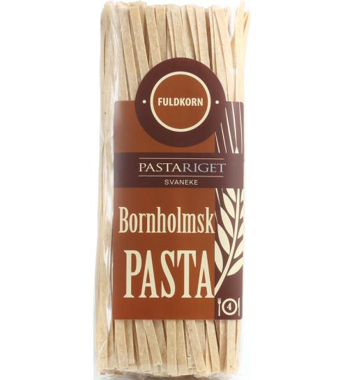 Pastariget Pasta fuldkorn 230 gr.