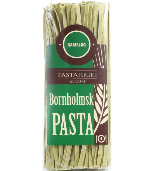 Pastariget Pasta ramsløg 230 gr.