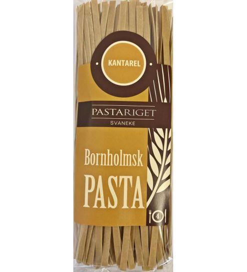 Pastariget Pasta med kantarel 230 gr.