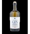 Østersøens Brænderi Island Terroir gin 50 cl.