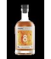 Snaps Bornholm № 8 Chili & Honning økologisk snaps