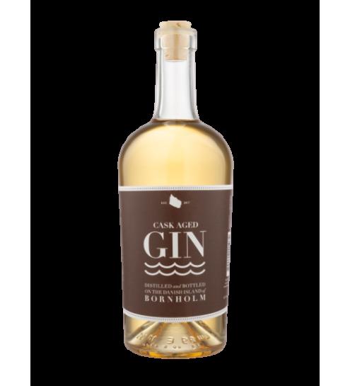 Østersøens Brænderi Cask Aged gin 50 cl.
