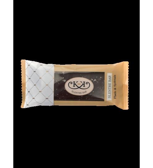 Karamel kompagniet Håndlavede Karameller, Fløde & Sydesalt Slentre Bar