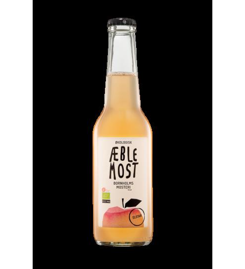 Bornholms Mosteri Økologisk Elstar 275 ml
