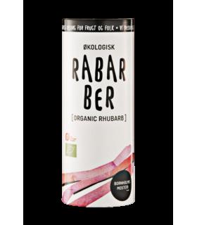 Bornholms Mosteri Økologisk Rabarber saft 250 ml