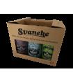 Svaneke Bryghus bland selv 6-pack TILBUD