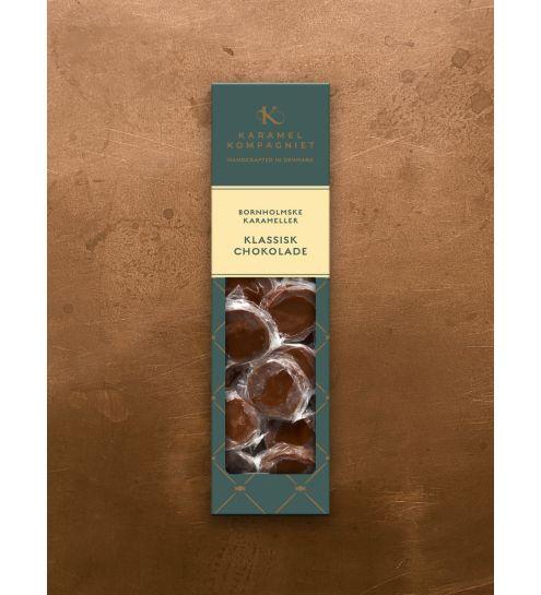 Karamel kompagniet Klassisk Chokolade Håndlavede Karameller