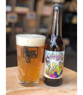 Beer Here Hippy Juice, 330ml.