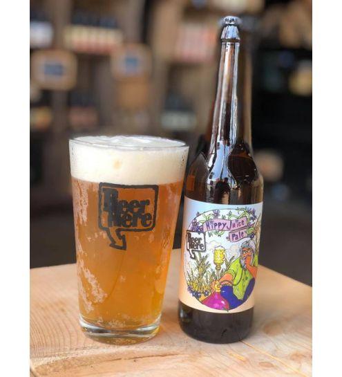 Beer Here Hippy Juice, 330ml.