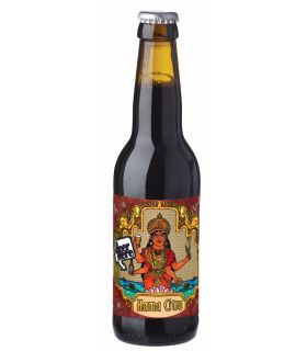 Beer Here Kama citra brown ale, 330ml.
