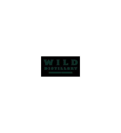 WILD Distillery ENE Organic Original dry GIN 40 %