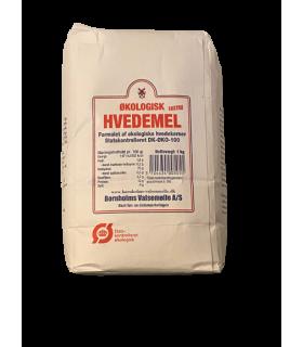 Bornholmsk Valsemølle Økologisk hvedemel ekstra 1 kg