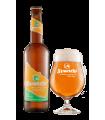 Svaneke Bryghus Økologisk India Pale Ale, 50cl.