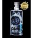 "WILD Distillery Poul Pava ""FUCK DET GODT"" Organic vodka 70 cl."