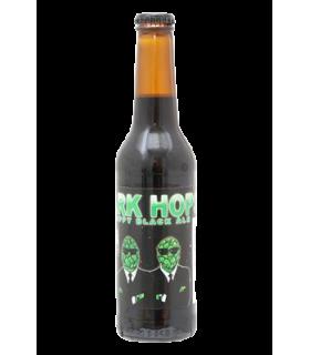 Beer Here Dark Hops, 330ml.