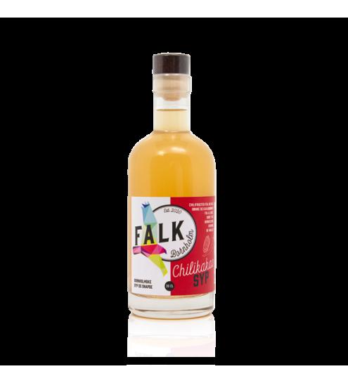 FALK Bornholm Chilikakaosyp