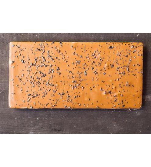 Svaneke chokoladeri plade med Lakrids lys 33%