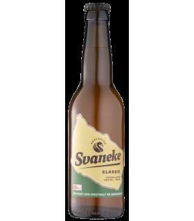 Svaneke bryghus Økologisk Classic Vienna Lager, 33cl.