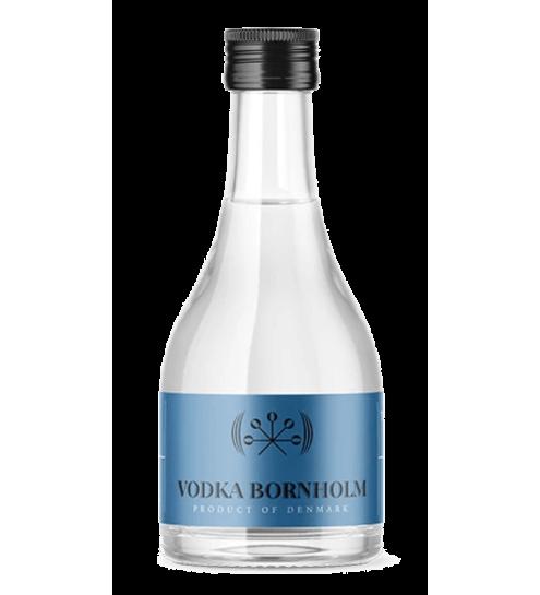 Vodka Bornholm Økologisk Vodka 5 cl. 40%