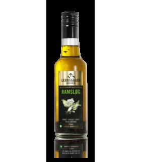 Lehnsgaard Rapskimolie m/ramsløg 250 ml.