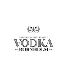 Island Terroir gin 50 cl.