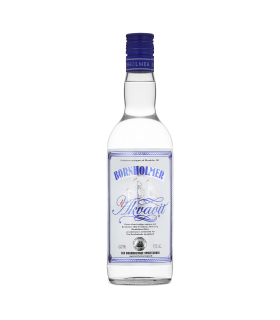 London dry gin 50 cl.