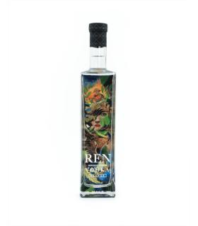 Økologisk Svaneke baltic liquorice 50 cl.