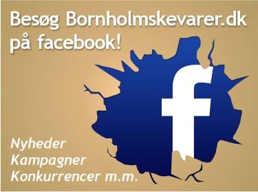 Bornholmskevarer.dk på facebook